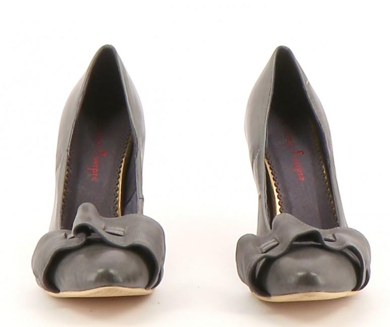 Chaussures Escarpins COULEUR POURPRE LAVANDE