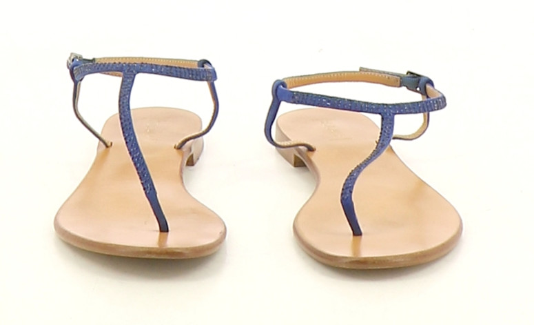 Chaussures Sandales BOCAGE BLEU MARINE