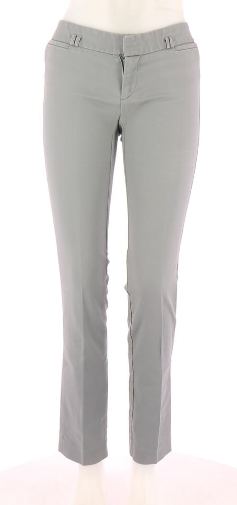 Vetements Pantalon CALVIN KLEIN GRIS