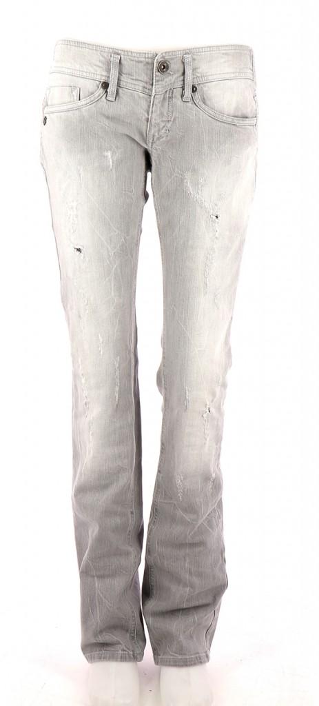 Vetements Jeans FREEMAN T PORTER GRIS