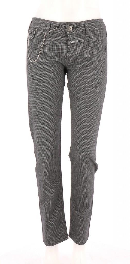 Vetements Jeans MARITHE ET FRANCOIS GIRBAUD NOIR