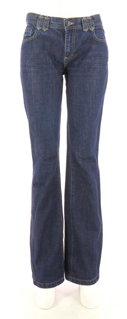 Vetements Jeans SINEQUANONE BLEU MARINE