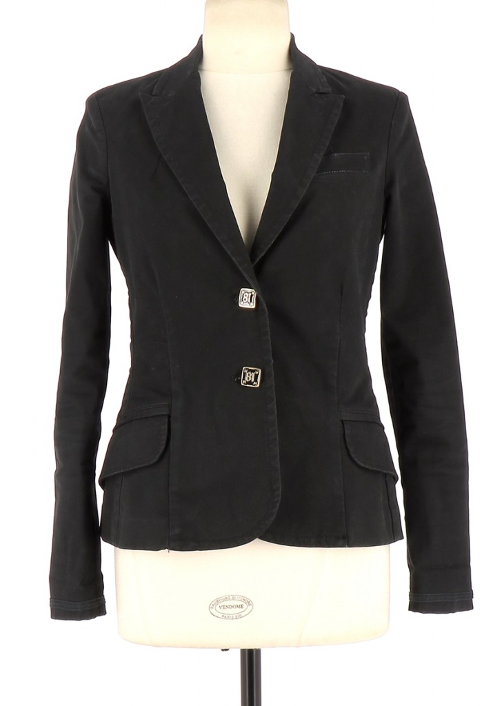Vetements Veste / Blazer GUESS NOIR
