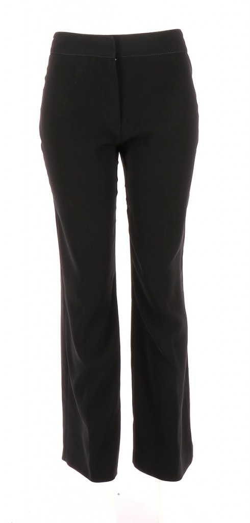 Vetements Pantalon CAROLL NOIR