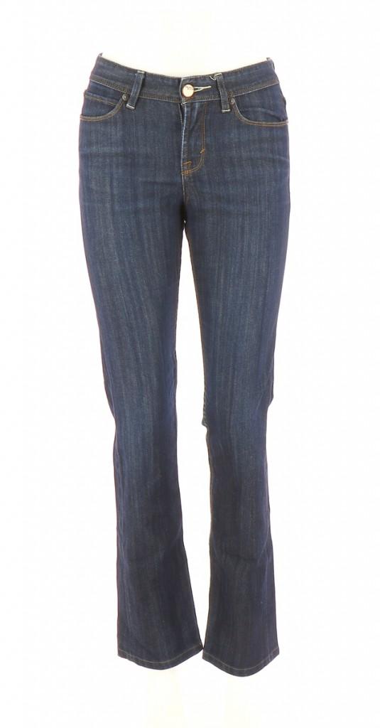 Vetements Jeans DKNY BLEU MARINE