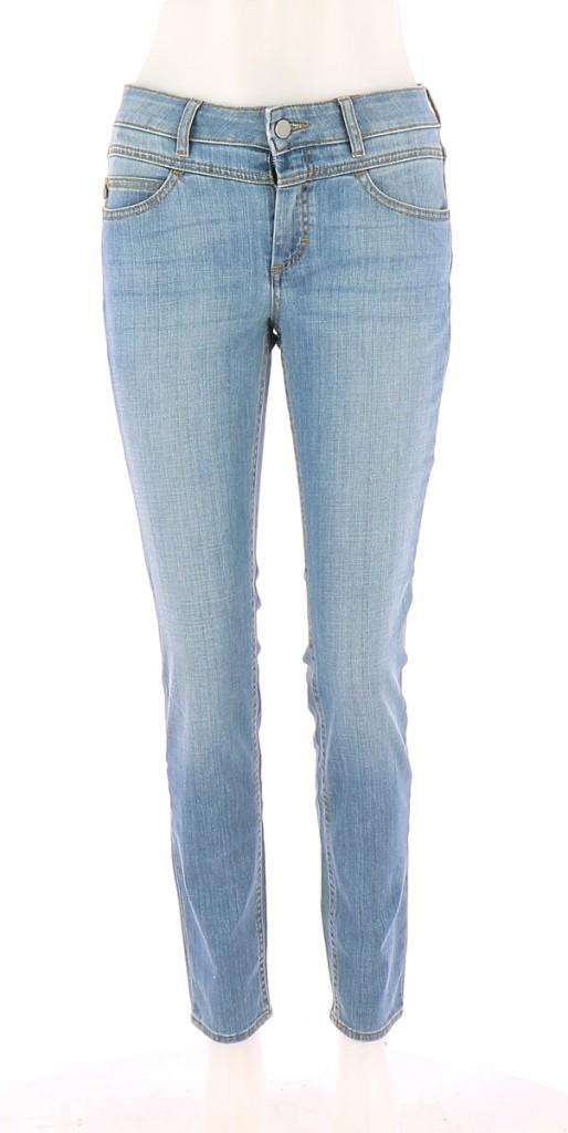 Vetements Jeans HUGO BOSS BLEU CLAIR