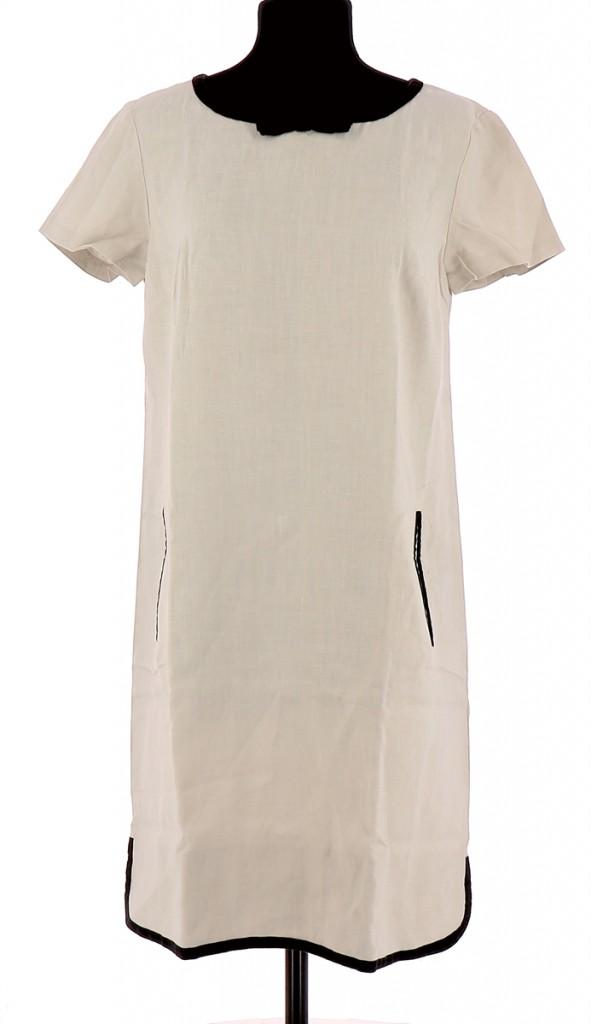 Vetements Robe 123 BEIGE