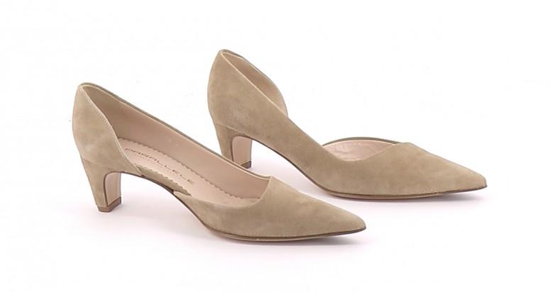 acheter de nouveaux magasiner pour véritable procédés de teinture minutieux Escarpins PARALLELE Chaussures pas cher en Achat - Vente