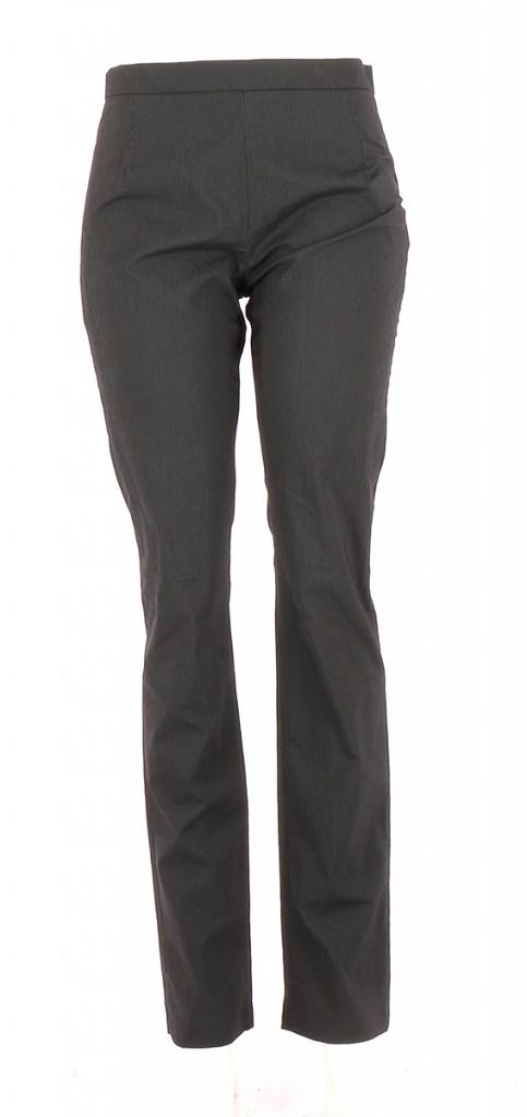 Vetements Pantalon BIMBA Y LOLA NOIR