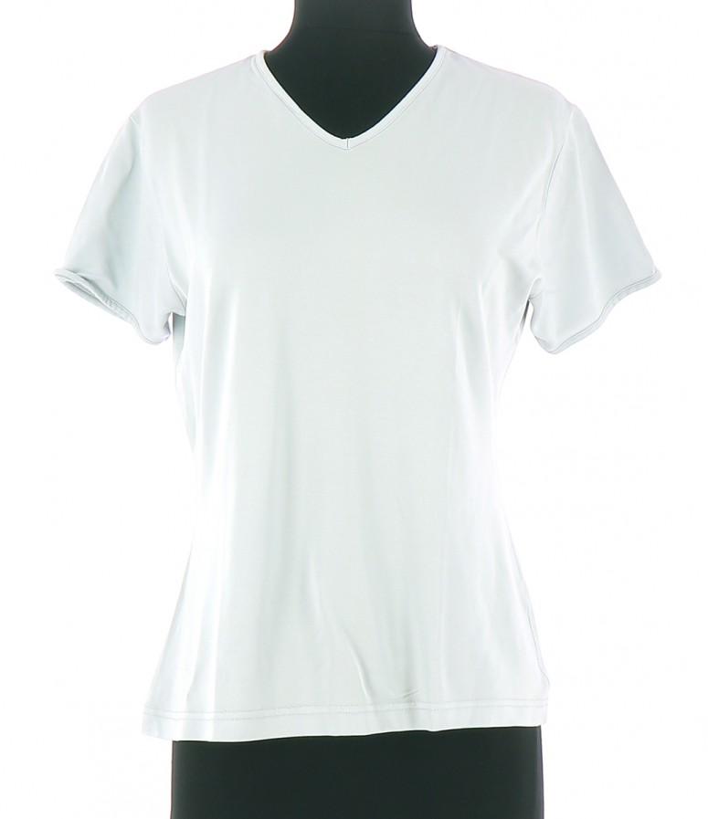 Vetements Tee-Shirt CYRILLUS GRIS
