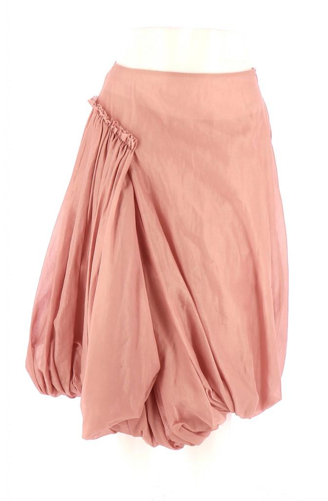 Vetements Jupe LILITH ROSE