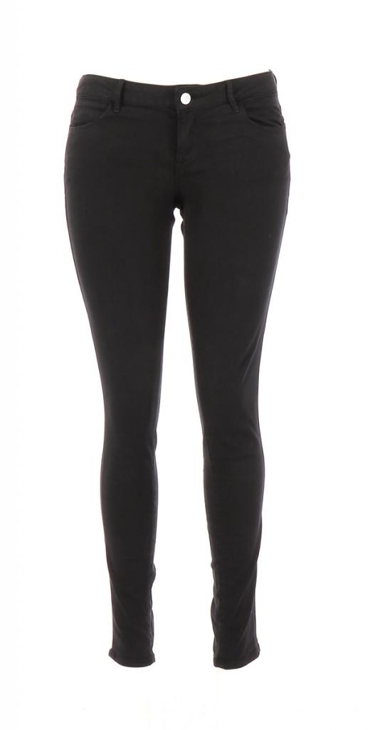 Vetements Pantalon GUESS NOIR