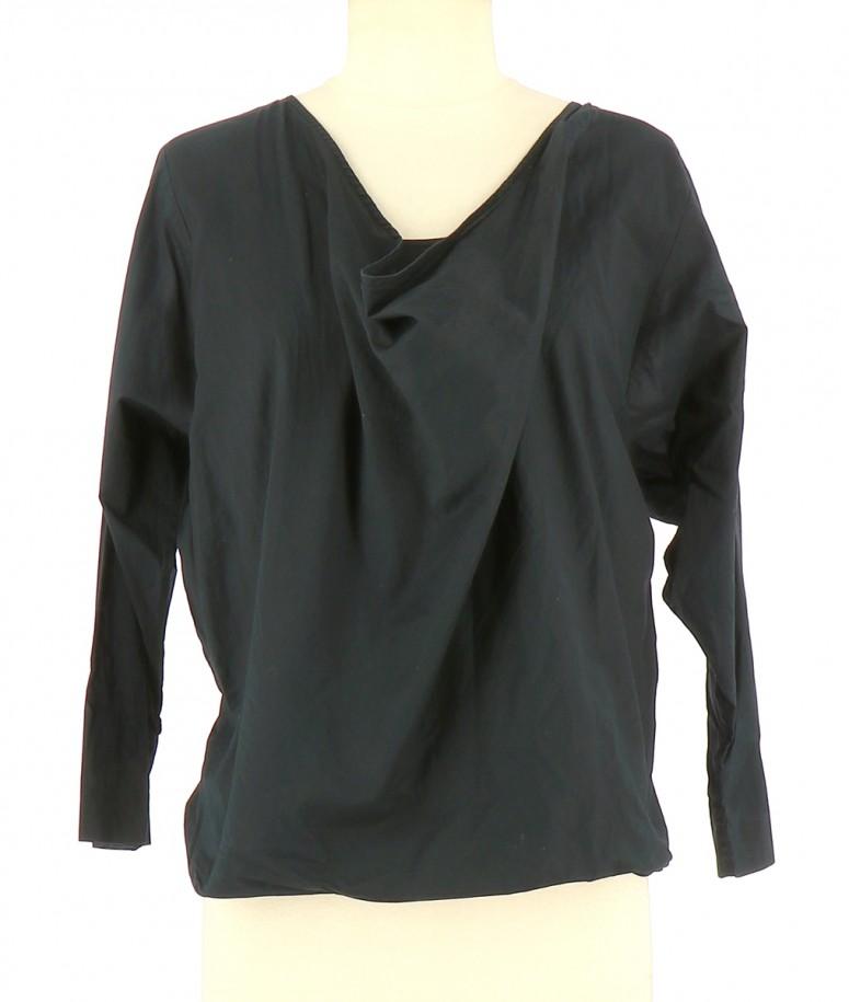 Vetements Tee-Shirt COS NOIR