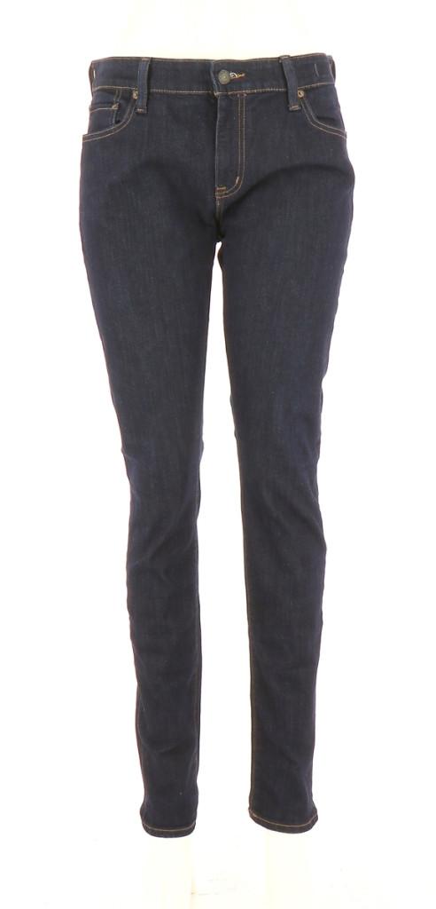 Vetements Jeans RALPH LAUREN BLEU MARINE