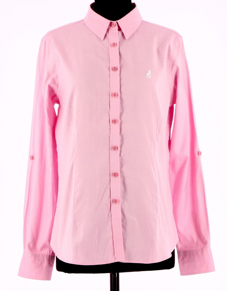 Vetements Chemise PINK ROSE