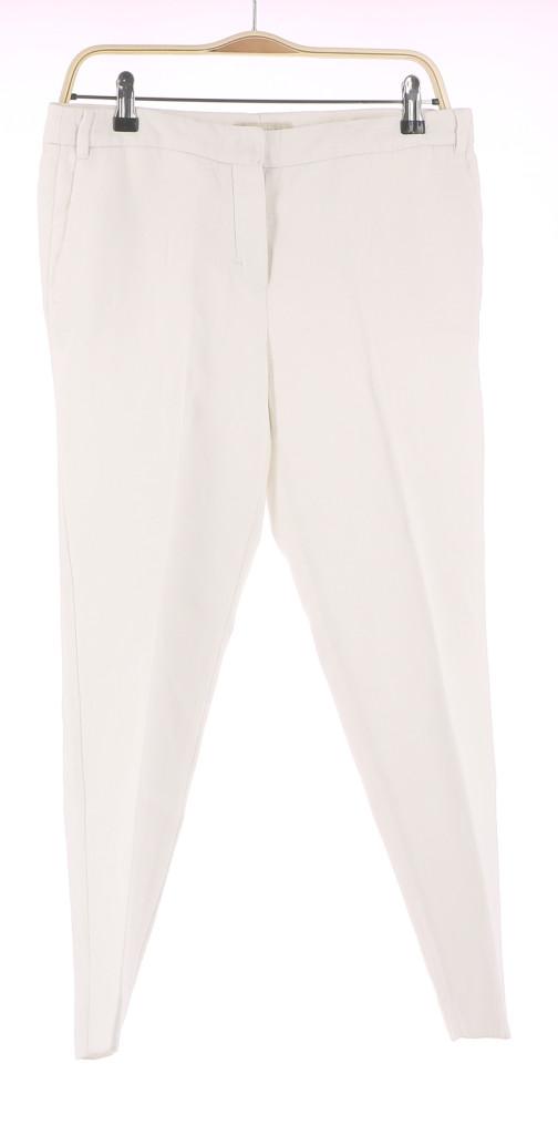 Vetements Pantalon MAX MARA BLANC