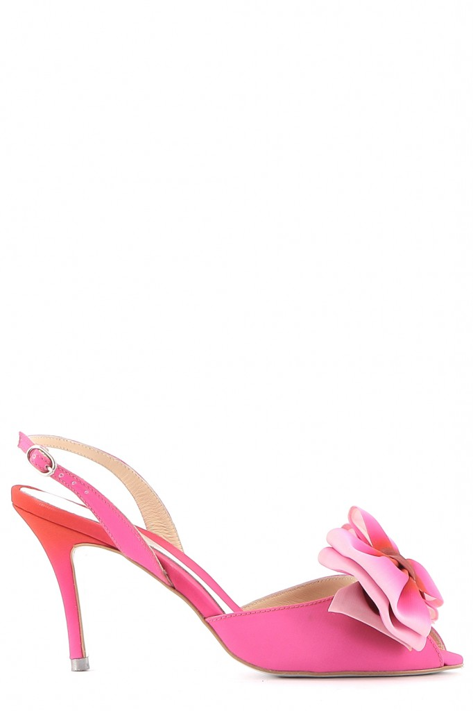 Chaussures Sandales MELLOW YELLOW ROSE