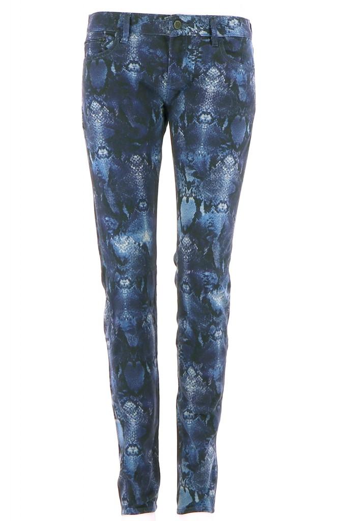 Vetements Jeans THE KOOPLES BLEU MARINE