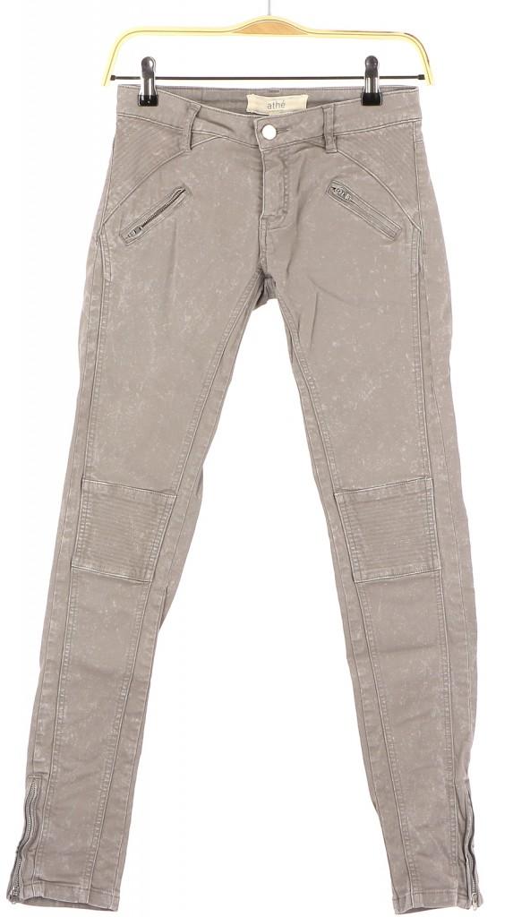 Vetements Jeans VANESSA BRUNO ATHE BEIGE