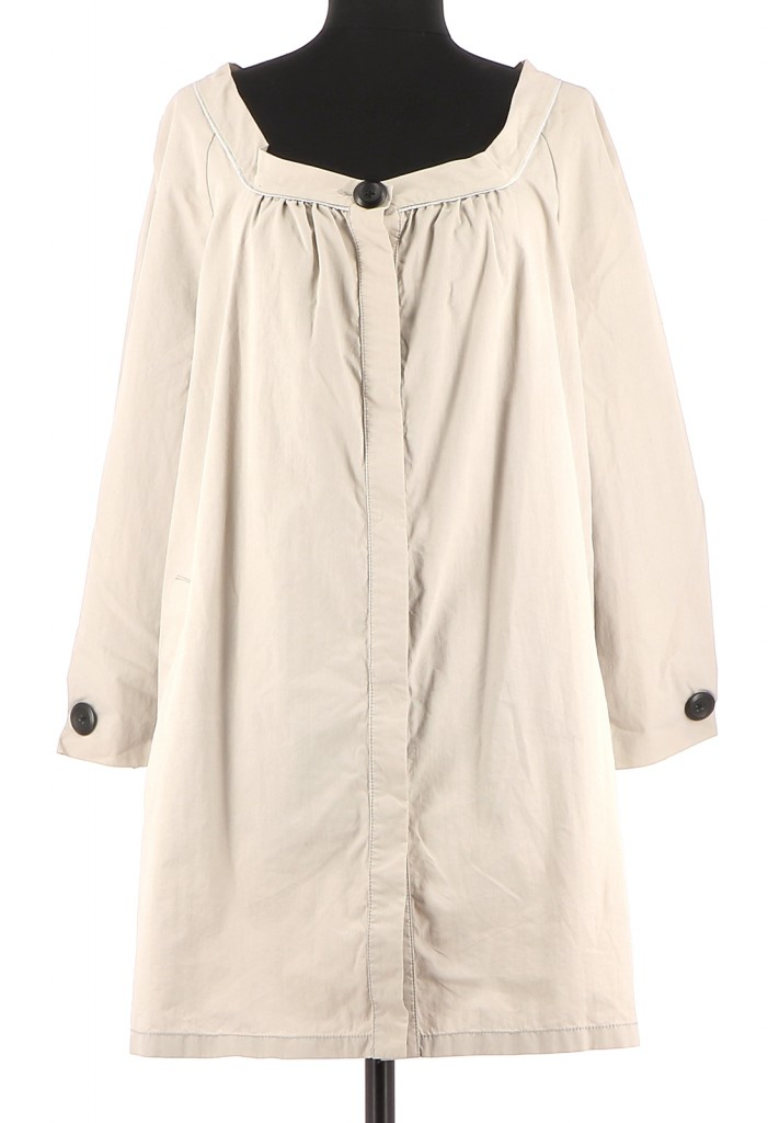 Vetements Robe IRO BEIGE