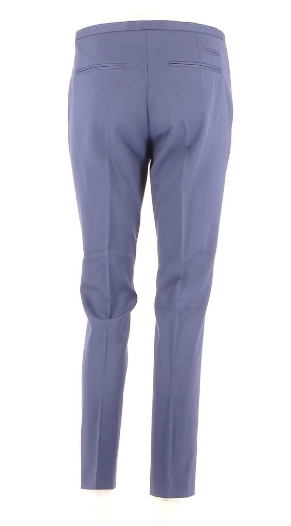 Vetements Pantalon THE KOOPLES BLEU