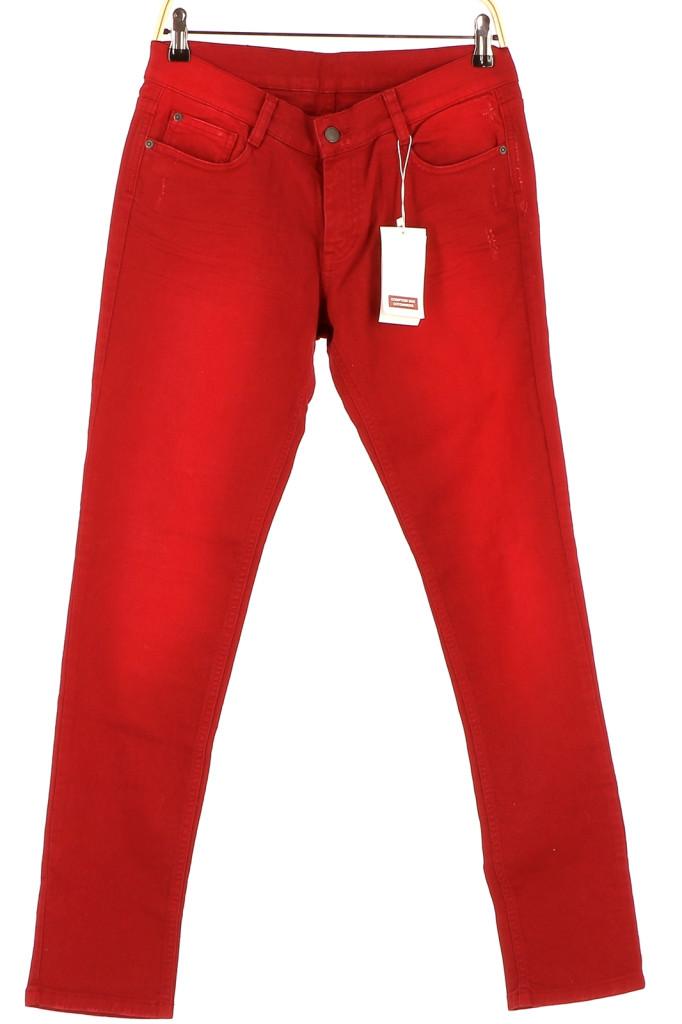 Vetements Jeans COMPTOIR DES COTONNIERS ROUGE