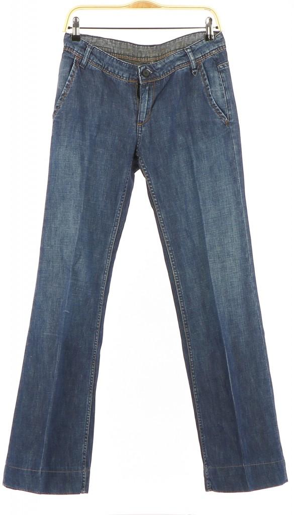 Vetements Jeans SCHOOL RAG BLEU