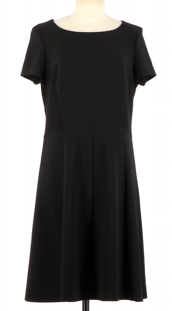 Vetements Robe 123 NOIR