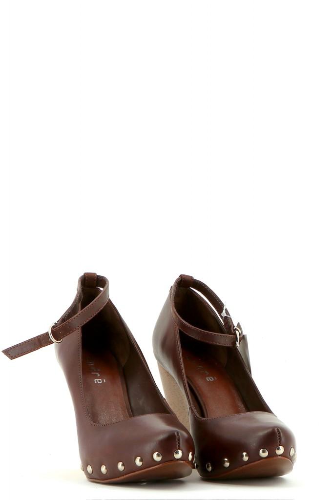 Chaussures Escarpins ANDRE CHOCOLAT