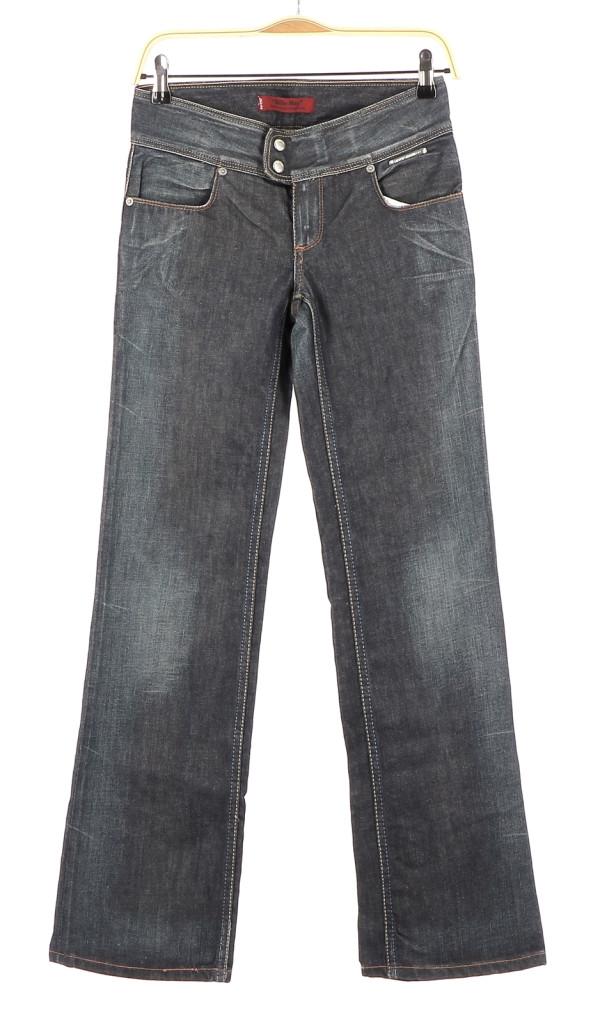 Vetements Jeans LEVI'S BLEU MARINE