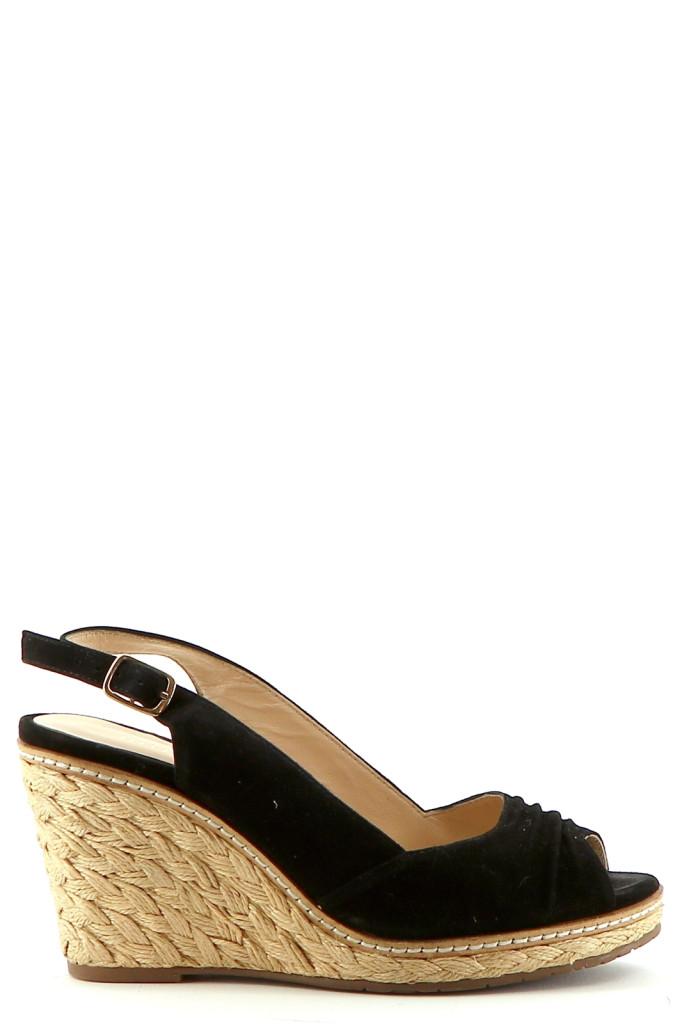 Chaussures Sandales MINELLI NOIR