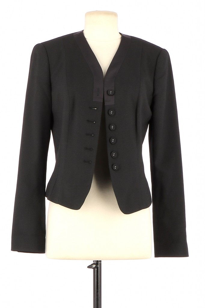 Vetements Veste / Blazer ARMAND VENTILO NOIR