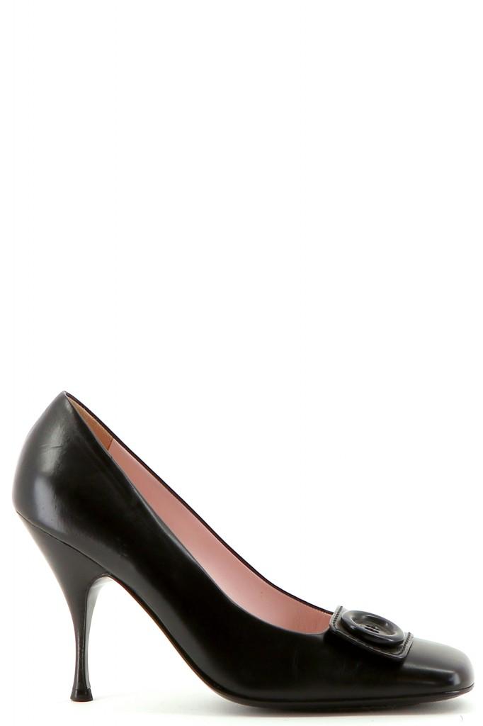 Chaussures Escarpins CÉLINE NOIR