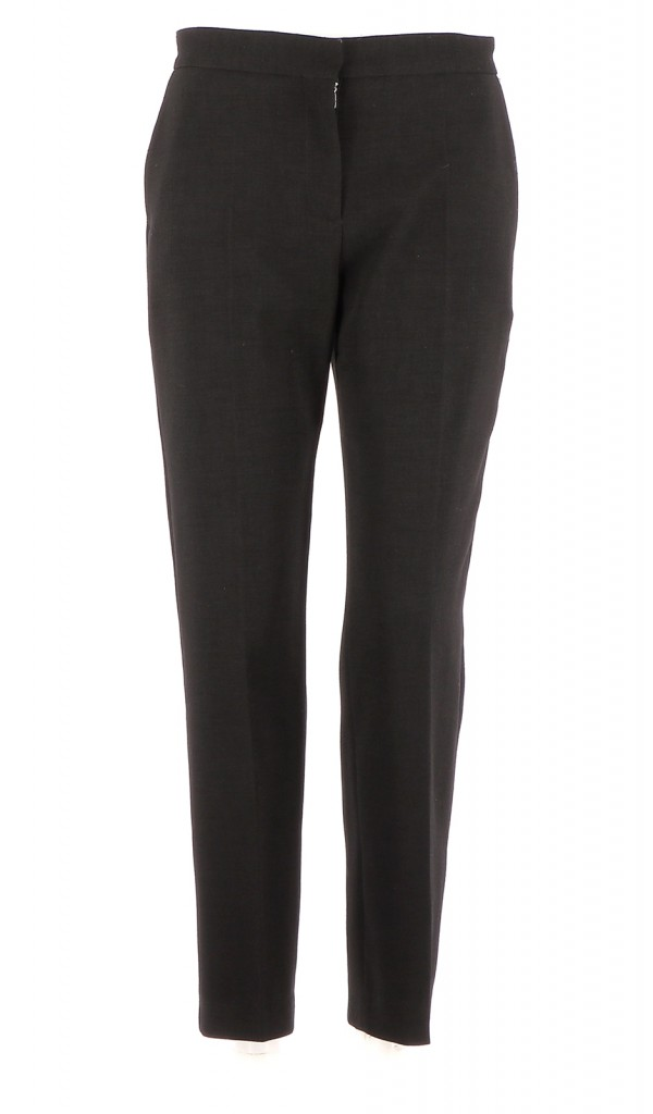 Vetements Pantalon MAJE NOIR