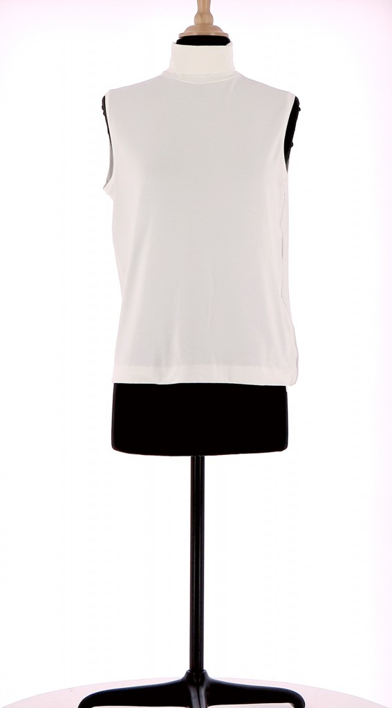 Vetements Top MAX MARA STUDIO BLANC