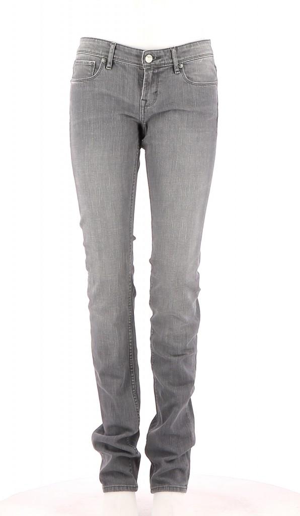 Vetements Jeans DKNY GRIS