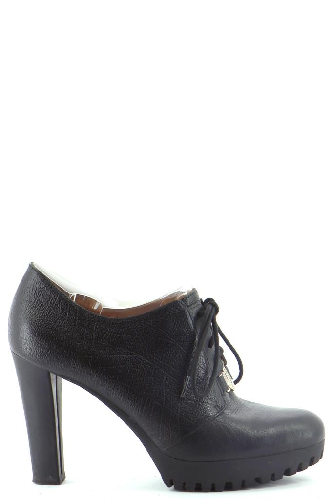 Chaussures Bottines / Low Boots ARMANI NOIR