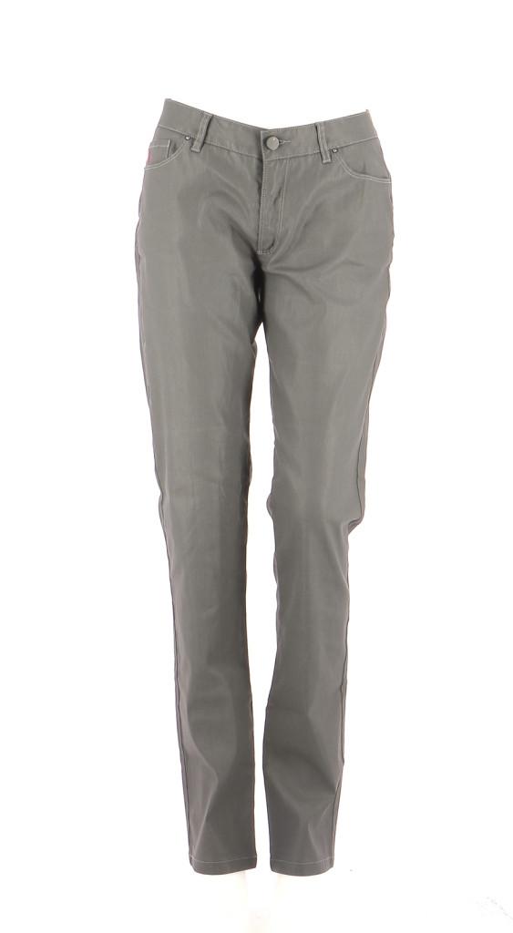Vetements Jeans ICODE GRIS