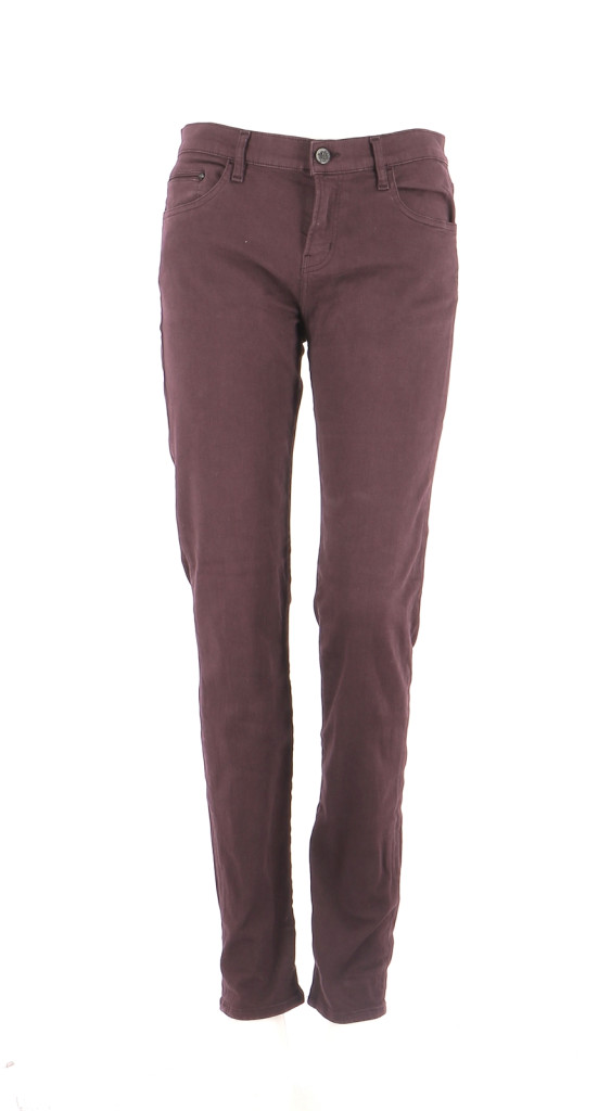 Vetements Jeans THE KOOPLES VIOLET