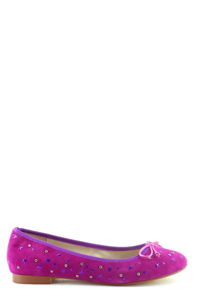 Chaussures Ballerines MAUD FRIZON MULTICOLORE