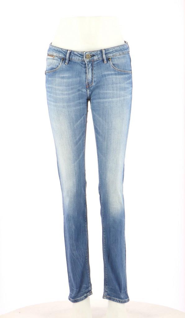 Vetements Jeans MAISON SCOTCH BLEU