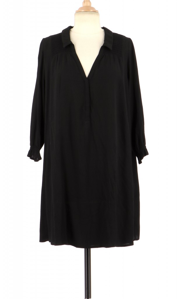 Vetements Robe BA&SH NOIR