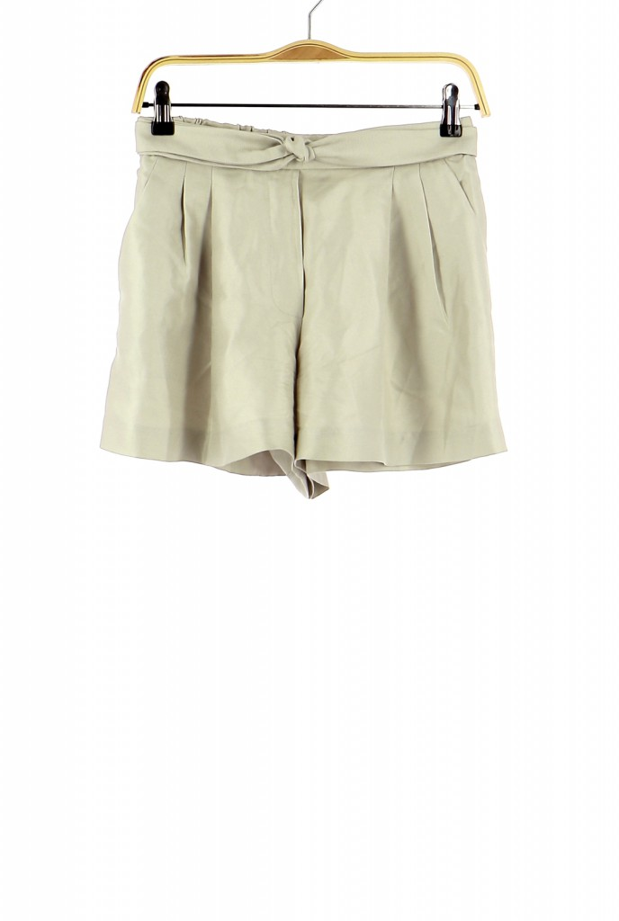 Vetements Short 3.1 PHILIP LIM BEIGE