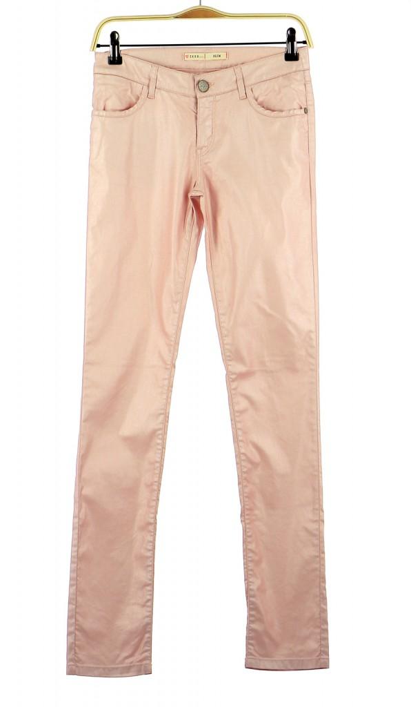 Vetements Jeans IKKS ROSE