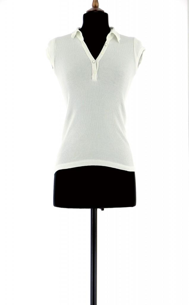 Vetements Tee-Shirt PINKO BLANC