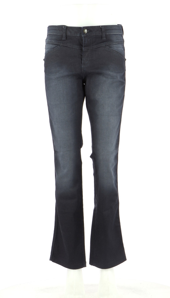 Vetements Jeans ONE STEP BLEU MARINE