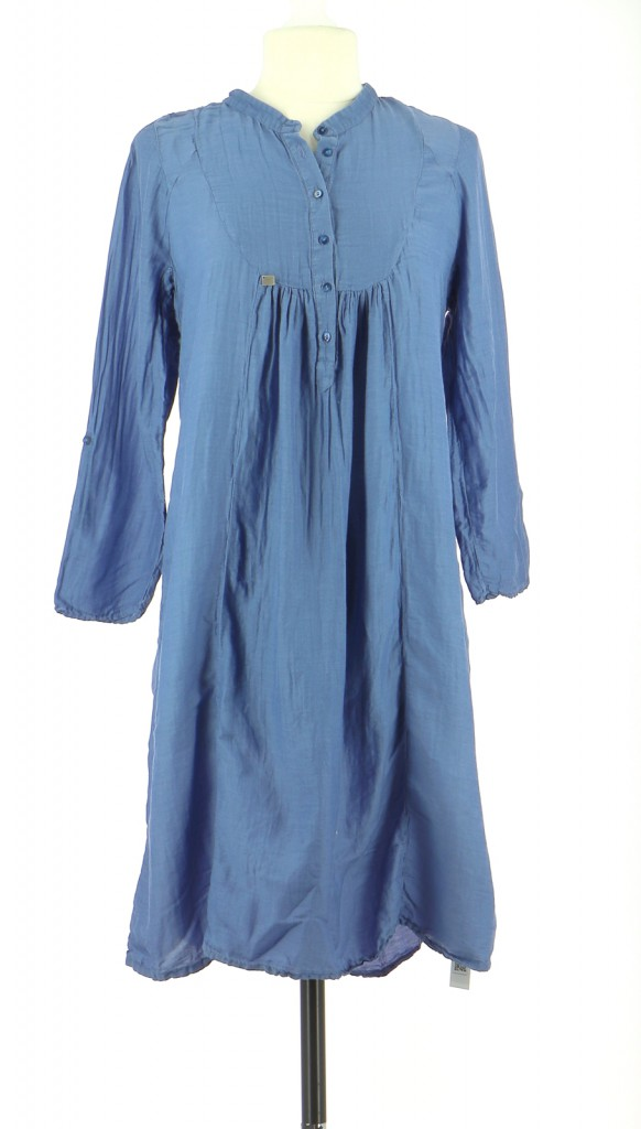 Vetements Robe ONE STEP BLEU