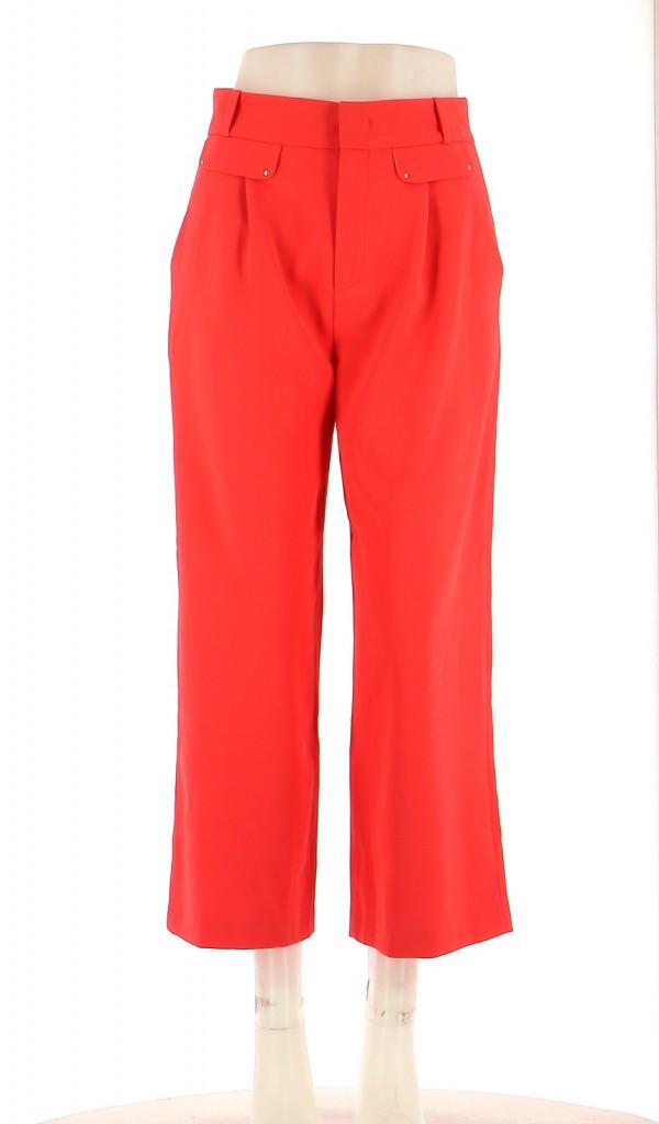 Vetements Pantalon ONE STEP CORAIL