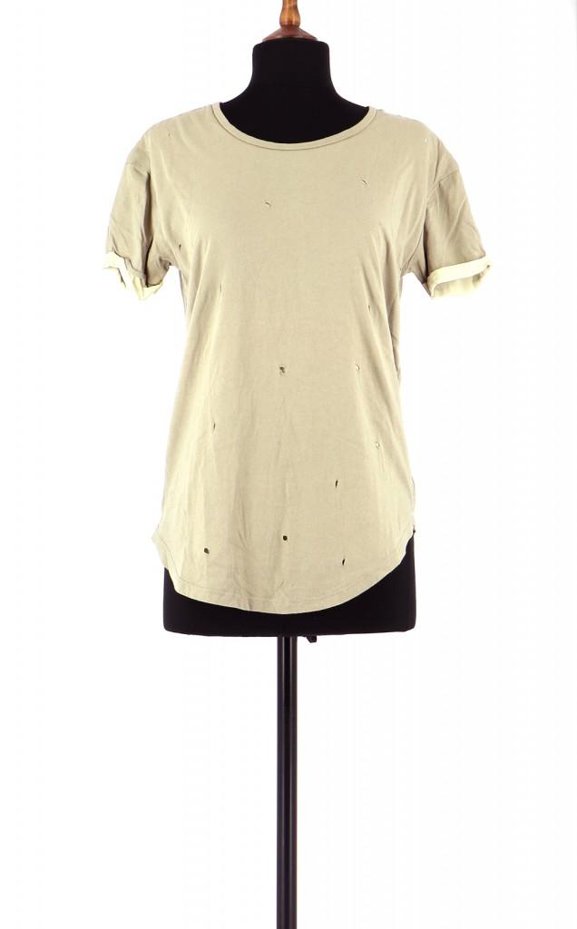 Vetements Tee-Shirt THE KOOPLES BEIGE