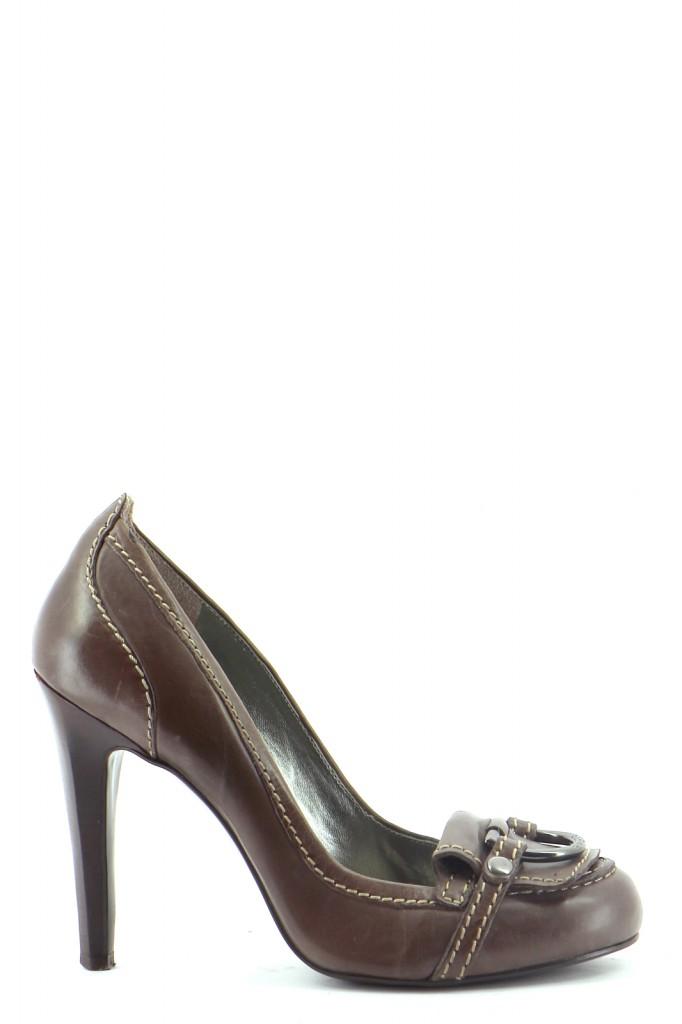 Chaussures Escarpins GUESS GRIS